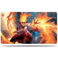 Ultra-Pro Игровое поле War of the Spark Alternate Art Chandra