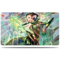 Ultra-Pro Игровое поле War of the Spark Alternate Art Nissa