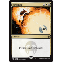 Vindicate (Masters 25)