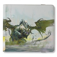 Альбом Dragon Shield Card Codex (4x3) Dashat