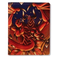 Альбом Dragon Shield Card Codex (3х3) Rendshear