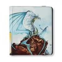 Альбом Dragon Shield Card Codex (2х2) Caelum