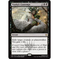 Презрение Враски  / Vraska's Contempt (XLN)