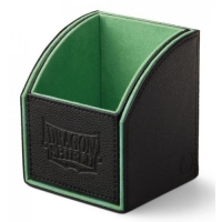 Коробочка Dragon Shield Nest 100 Black / Green