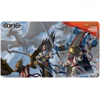 Игровое поле Ultra-Pro RPTQ TOP16 Dragons of Tarkir