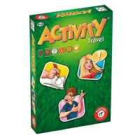 Активити Activity Travel