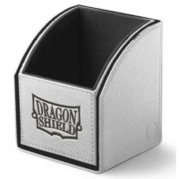 Коробочка Dragon Shield Nest 100 Light Grey  / Black