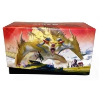 Коробка из MTG Bundle Ikoria Lair of Behemoths
